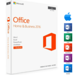 office mac 2016 home & business